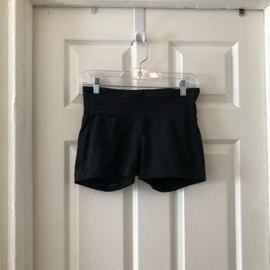 Prana Black Short leggings